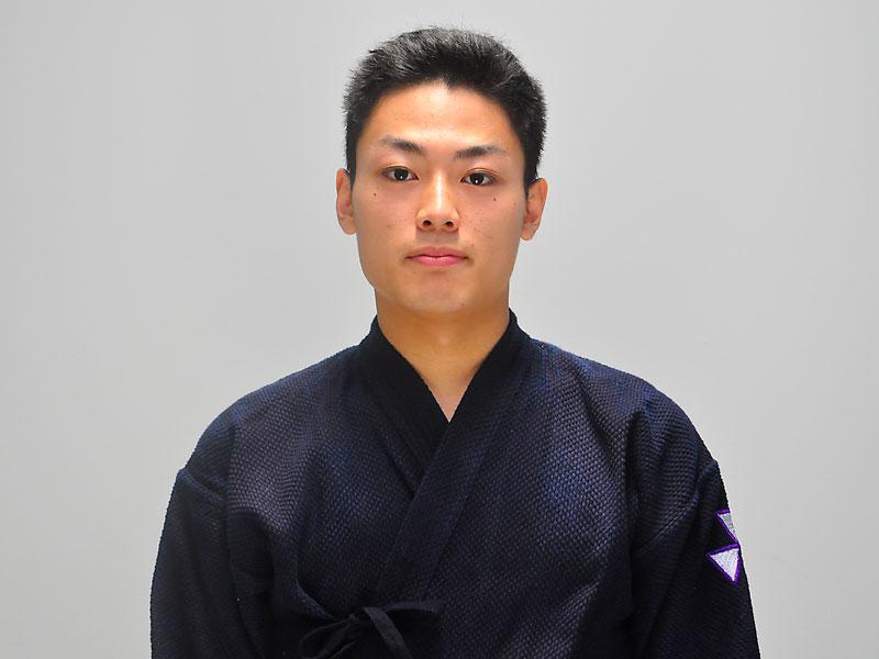 本田 喬祐(ほんだ こうすけ)