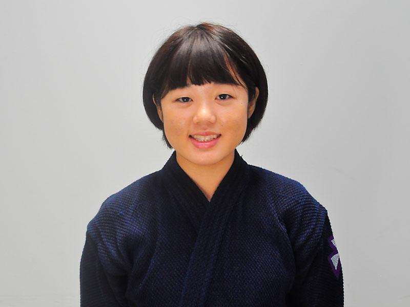 中村 莉緒(なかむら りお)