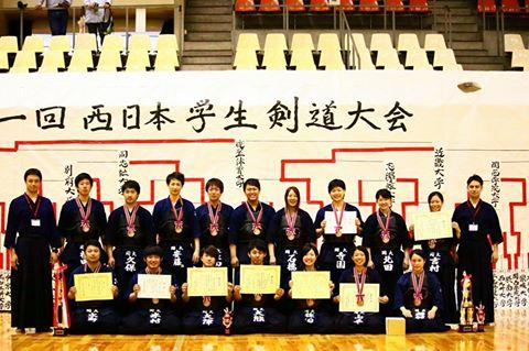 2016年西日本大会 結果報告
