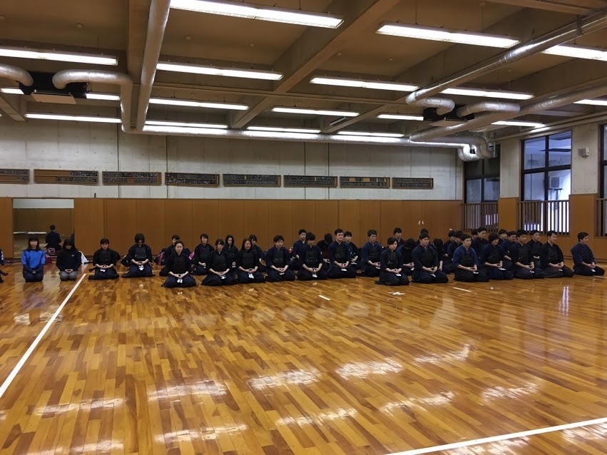 【お知らせ】活動開始!!(2017.2.18)