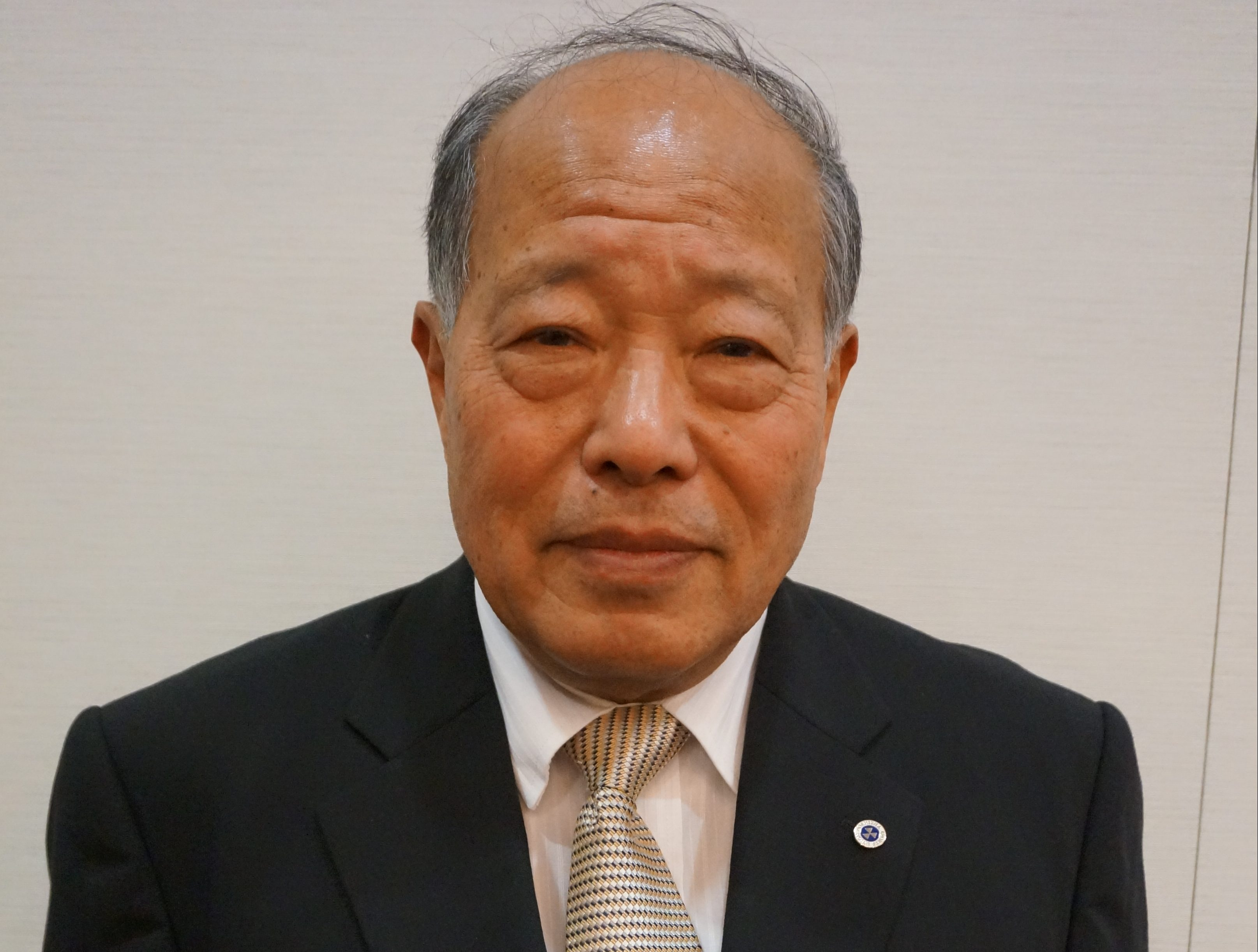 川端   達夫  (かわばた   たつお)