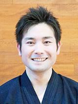 植田 桂介(うえだ けいすけ)