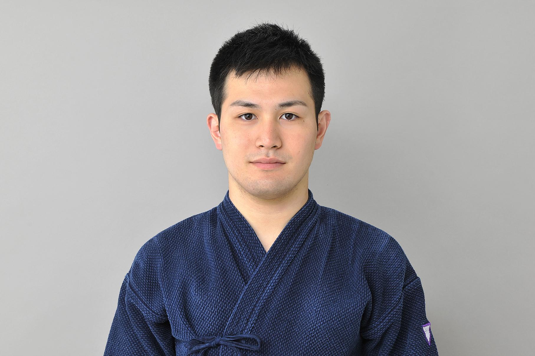 伊藤 寛和(いとう ひろかず)