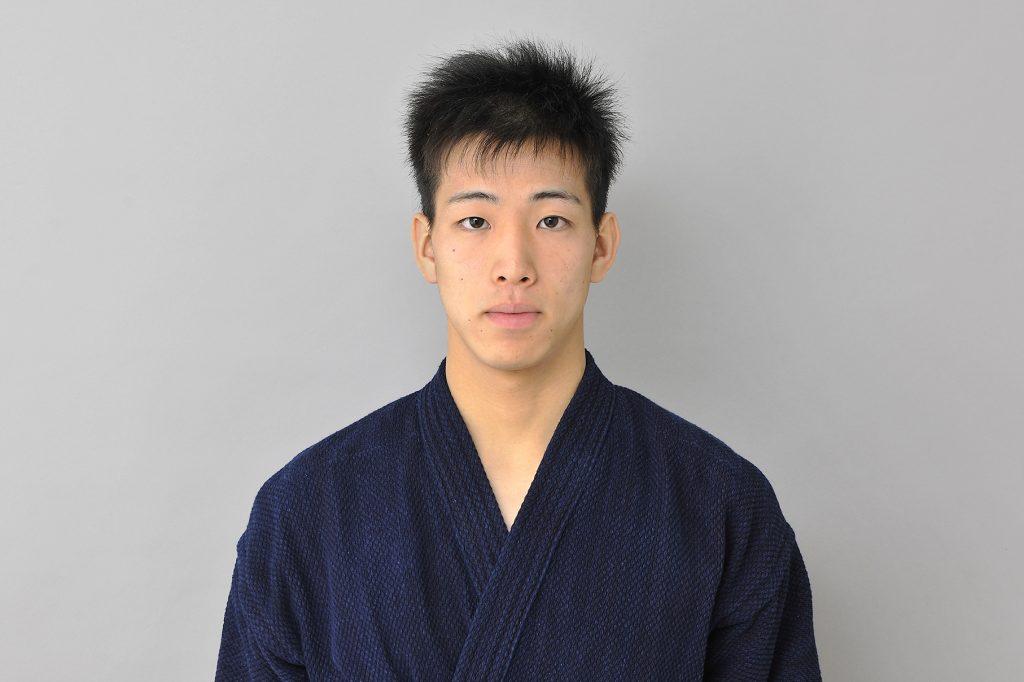 嶌田 和希(しまだ かずき)