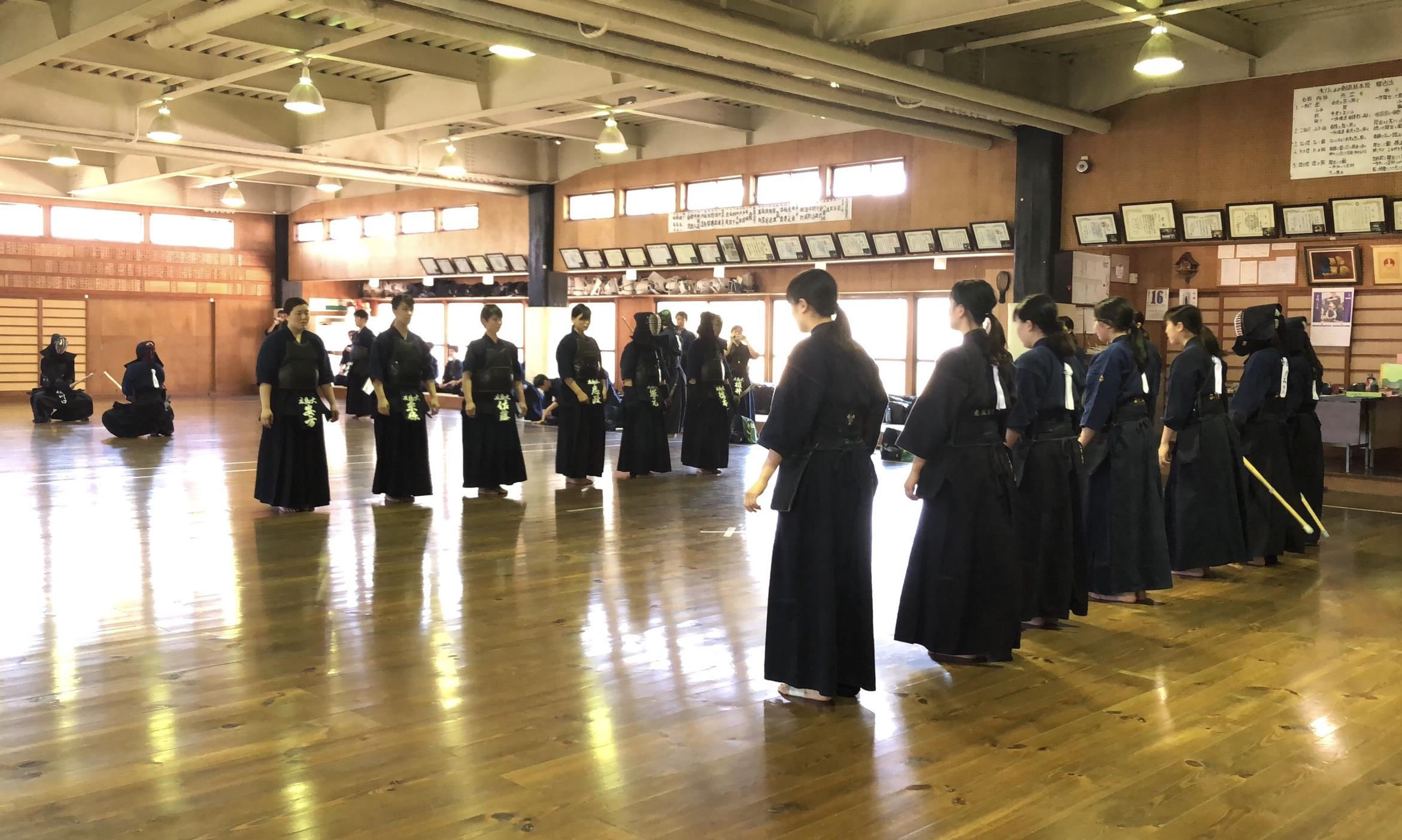 広島大学練習試合(2018.6.16)