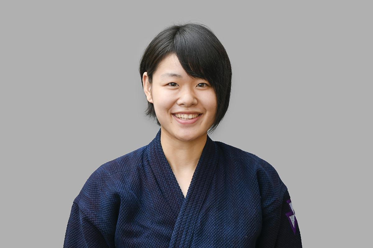 竹入未紗(たけいり みさ)