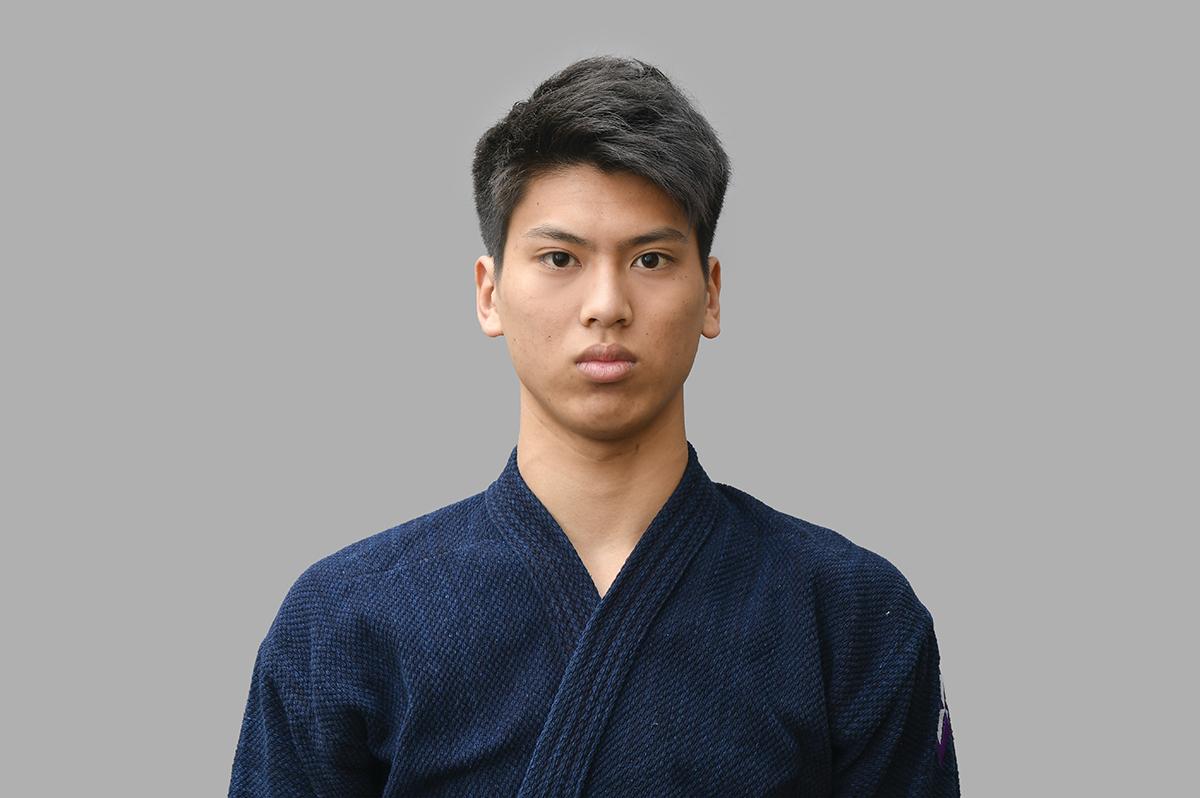 上嶌隼平(うえしま しゅんぺい)