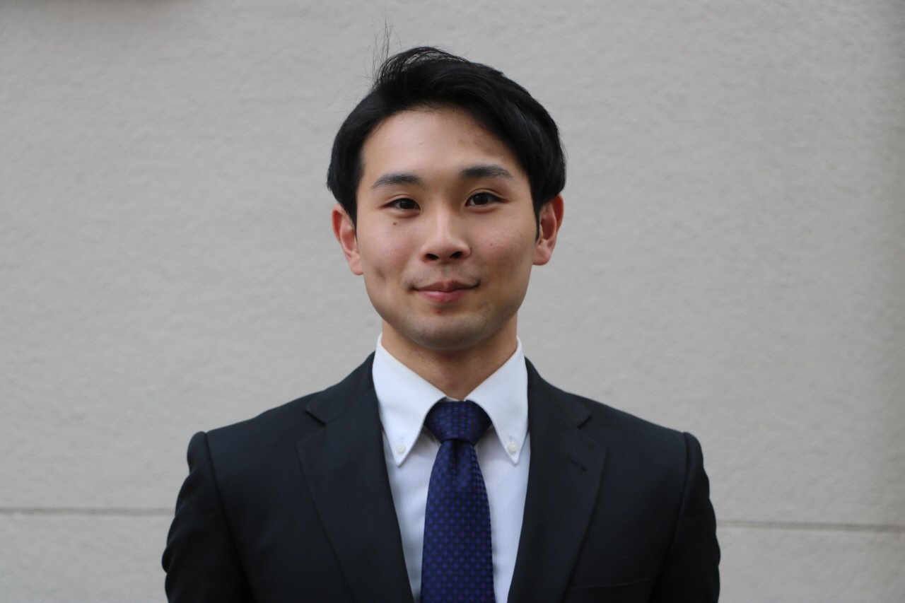 加藤 秀佳(かとう ひでよし)