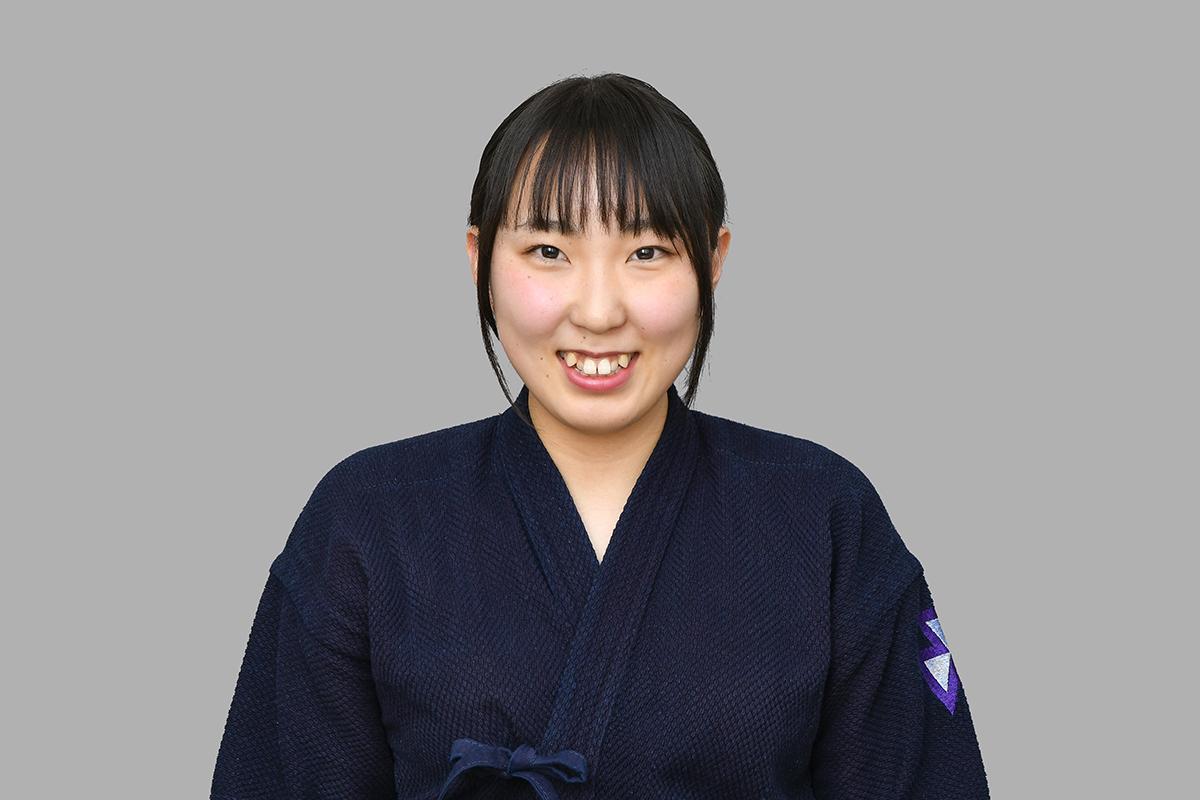 鈴木 結香(すずき ゆうか)