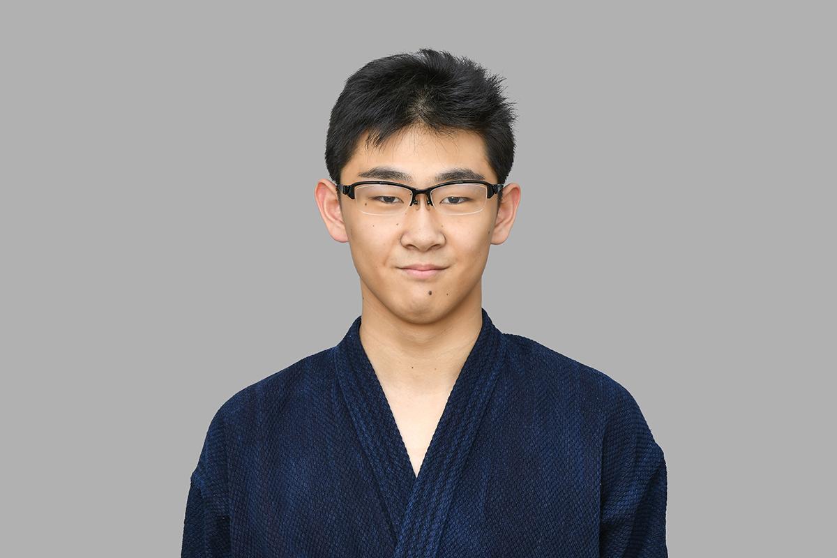 北川 諒悟(きたがわ りょうご)