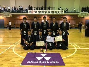 【結果報告】京滋大会&新入生歓迎会(2019.6.16)