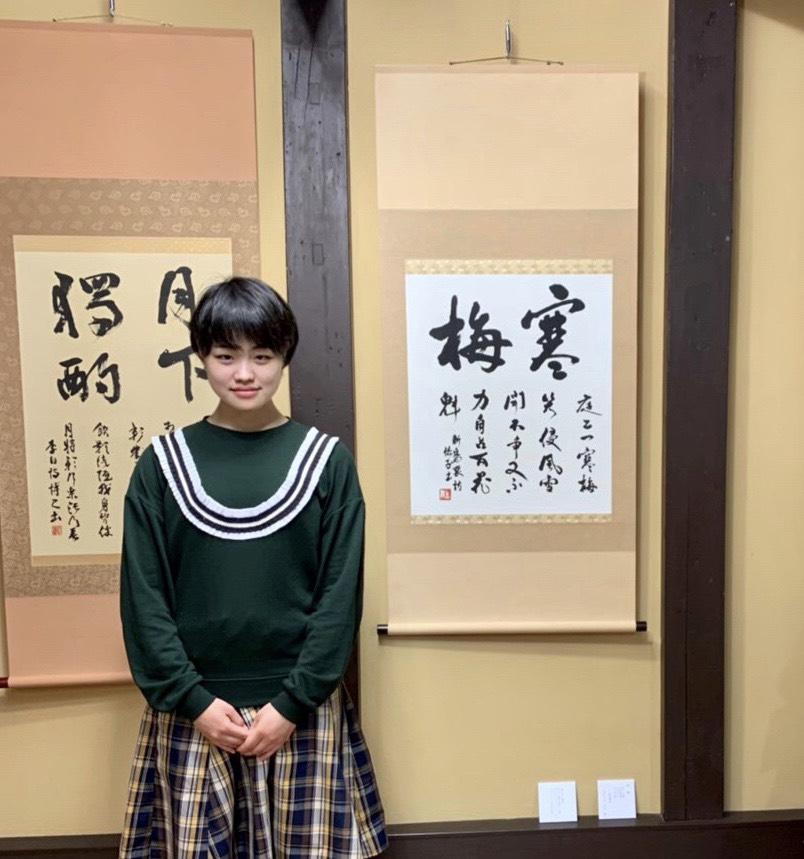 新入生紹介(本田)