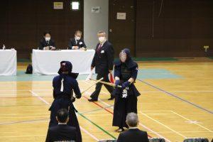 [試合結果]第51回京滋学生剣道新人大会