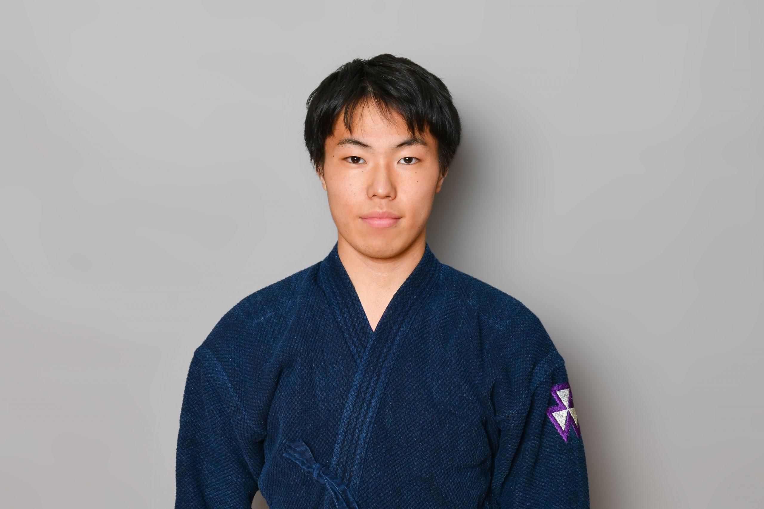 佐藤 久暢(さとう ひさのぶ)