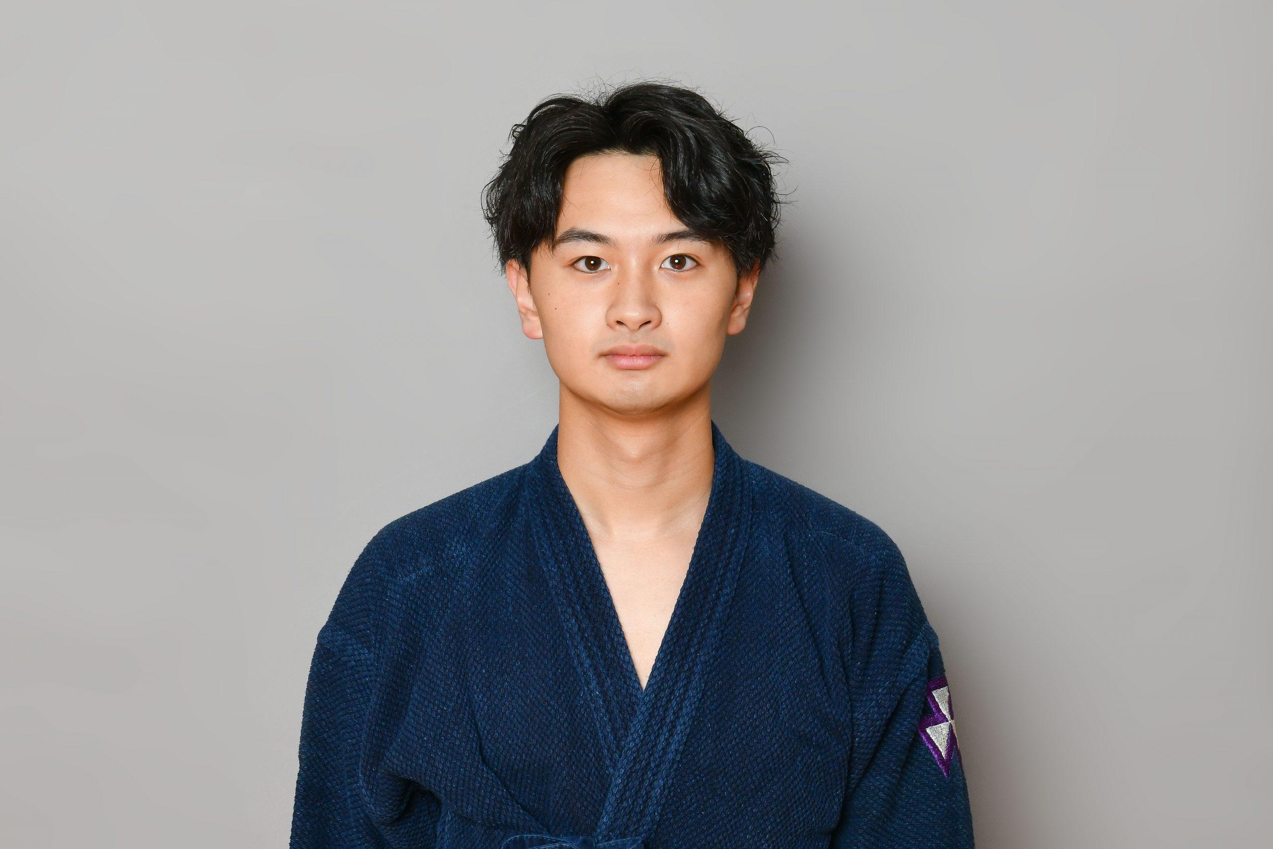 松岡 史都(まつおか あやと)