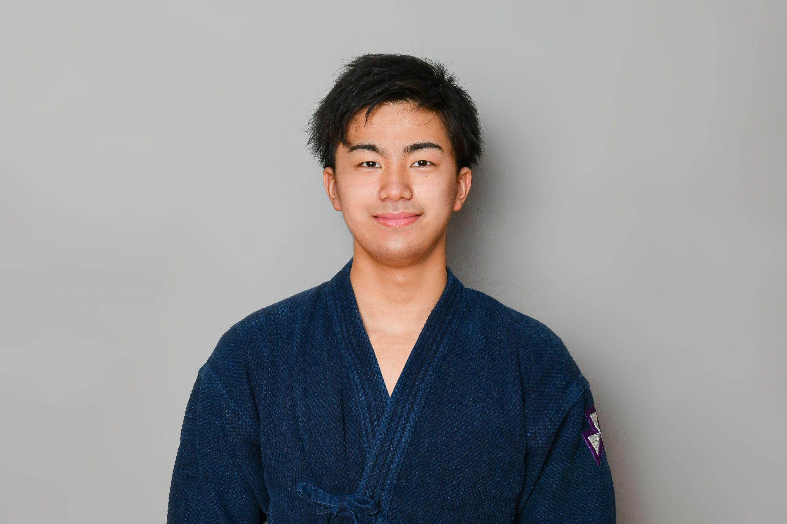 小倉 浩介(おぐら こうすけ)