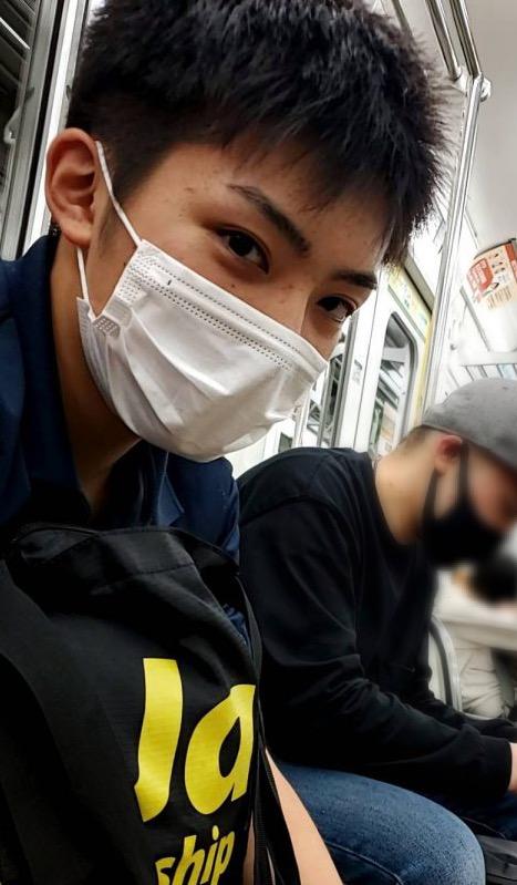 新入生紹介(梅田)
